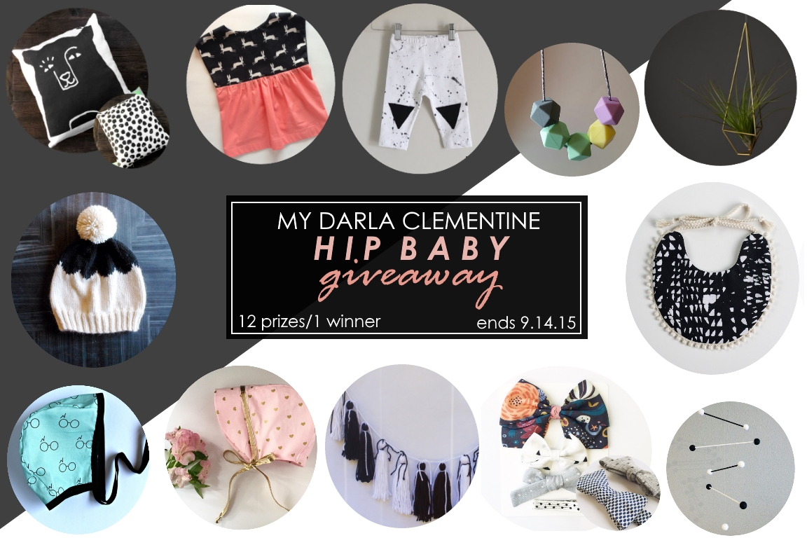 Hip Baby Giveaway on Instagram (GIVEAWAY NOW CLOSED) | My ...