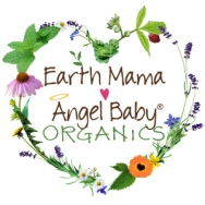 DIY Baby Wipes Tutorial & Giveaway using Earth Mama Angel Baby Products. Moisturizing, cleansing, gentle, soothing. Quick & easy - only requires 2 ingredients! All natural recipe, includes baby-safe essential oils in products. By My Darla Clementine